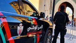 Laâyoune: Arrestation de dix individus pour leur implication présumée dans un incendie