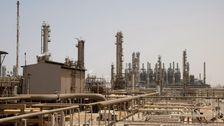 サウジアラビア正式に開始長期待の上場の状態-アンケートを実施して巨大なサウジアラムコ