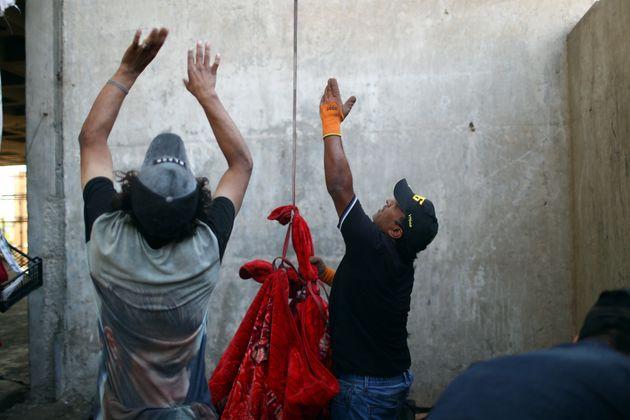 Απεργίες στη Βαγδάτη και στο νότιο Ιράκ με αίτημα να πέσει η