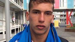 Θρήνος στον χώρο του αθλητισμού -Σκοτώθηκε σε τροχαίο ο πολίστας Αδαμάντιος