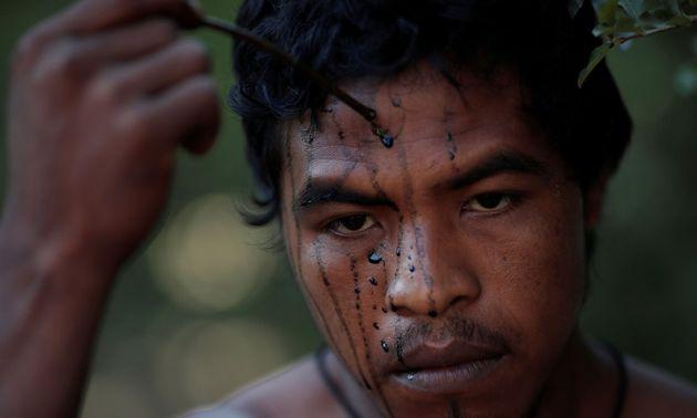 Σκότωσαν τον «Φρουρό του Δάσους» στον Αμαζόνιο – Πυροβολήθηκε από παράνομους