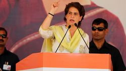 Cong Claims WhatsApp Alerted Priyanka Gandhi About Possible Hacking of