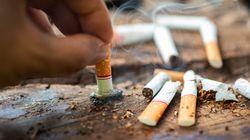 Άρχισε να γίνεται «καπνός» το τσιγάρο - Έλεγχοι σε μεγάλες πόλεις για την εφαρμογή του