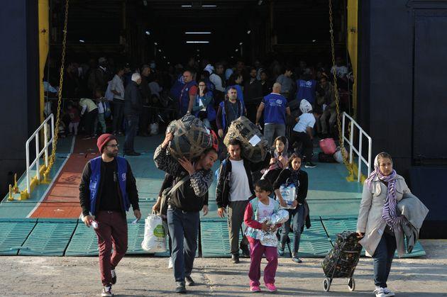 «Καζάνι που βράζει» το προσφυγικό-