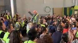 L'assemblée des gilets jaunes appelle à rejoindre la grève du 5