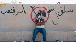 L'Irak en grève