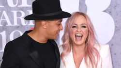 Emma Bunton Reveals A Sexting Horror Story That Is The Stuff Of