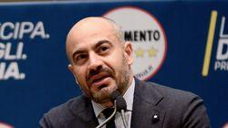 Gianluigi Paragone a Mezz'ora in più: