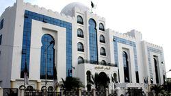 Présidentielle: le Conseil constitutionnel devra valider la liste définitive dans une