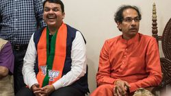 BJP Is Using Criminals To Pressurise Us: Shiv Sena's Sanjay