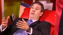 Muere el actor Nicolás Dueñas, el padre de Lucía en 'Aquí no hay quien