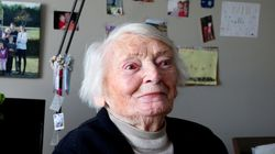 Décès d'Yvette Lundy, figure de la Résistance
