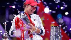 Ash Barty Needs A Couple Of Beers On The Couch To Reflect On 'Crazy'