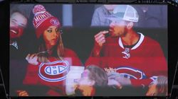 We Really, Really Hope This Habs Fan Eating Mayo Out Of A Jar Is