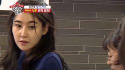 김건모 장지연 커플이 함께 예능에 나왔다