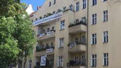 '집세 5년간 못 올린다'는 베를린의 파격