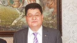 몽골 헌재소장 성추행 피해 승무원이 경찰 조사에서 한