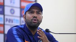 Rohit Sharma Reacts To Rishabh Pant's Wrong DRS Call Against