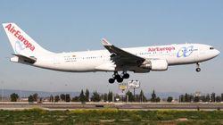 Iberia compra Air Europa por 500 millones, la mitad del precio