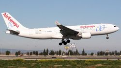 IAG adquiere Air Europa por 1.000