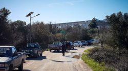 Χίος: Κάτοικοι έκλεισαν τον δρόμο που οδηγεί στο Κέντρο Υποδοχής και Ταυτοποίησης της