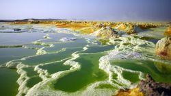 水がある惑星でも生物が生きられるとは限らない?