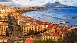 Da Napoli la riscossa del