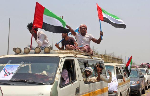 Il fragile accordo tra Emirati e Sauditi sullo