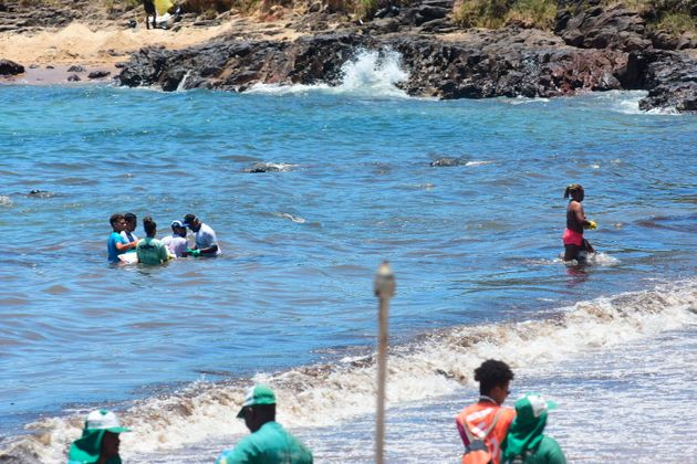 Delta Tankers: Δεν ευθύνεται το δεξαμενόπλοιο «Μπουμπουλίνα» για τη ρύπανση στις ακτές της