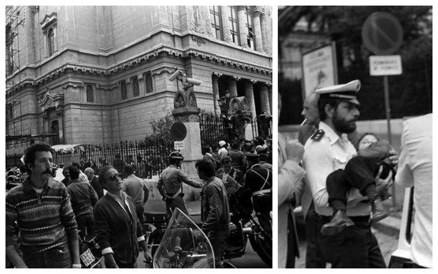 L'attentato alla Sinagoga di Roma del 9 ottobre