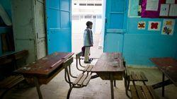 Face à la hausse du nombre d'élèves, la carte scolaire actuelle n'est plus adaptée alerte le ministère de