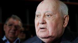Μιχαήλ Γκορμπατσόφ: Ο κόσμος διατρέχει «κολοσσιαίο