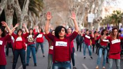 Las mujeres españolas trabajan 'gratis' desde este