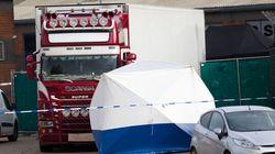 La Policía de Vietnam detiene a ocho personas por el camión con 39 cadáveres encontrado en