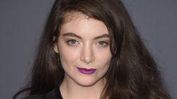 Lorde repousse la sortie de son nouvel album après la mort de son
