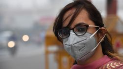 'This Is Not How We Can Survive': Supreme Court Slams Authorities Over Delhi Air