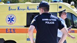 Τραγωδία στη Χίο: Λεωφορείο πάτησε και σκότωσε προσφυγόπουλο 2