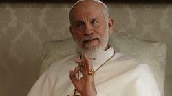 «The New Pope»: Ο Τζον Μάλκοβιτς πρωταγωνιστεί στο νέο τρέιλερ της