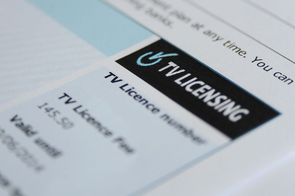 Tory MPs Are Making Free TV Licences For Over-75s An Election Issue. Here's What's Really Going
