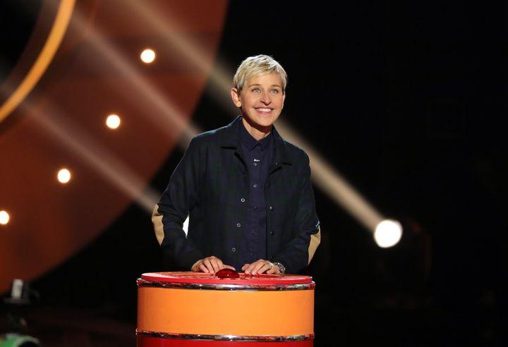 Ellen DeGenereswill be the first person honored with the Carol Burnett Award since its namesake, Carol Burnett, receive