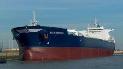Θρίλερ με πειρατεία σε ελληνικό πετρελαιοφόρο στο Τόγκο - Ελληνας μεταξύ των