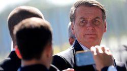 'O pior ainda está por vir', diz Bolsonaro sobre óleo nas praias do