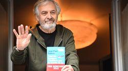 Στον Ζαν-Πολ Ντιμπουά το ανώτατο λογοτεχνικό βραβείο της