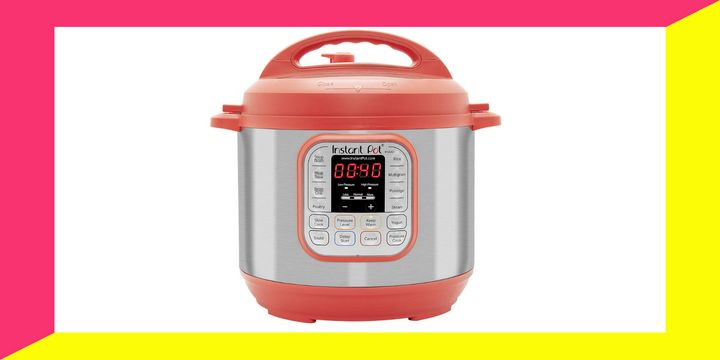 Get all your holiday meal prep done early this year with this Instant Pot that's on sale right now on Amazon.