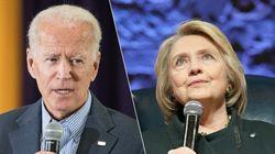 Un anno per trovare l'anti-Trump. Dem nel guado: Biden in pole (ma non sfonda), rispunta Hillary? (di G.
