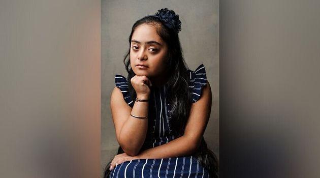 «More to me»: cette série de photos sur la trisomie 21 brise les