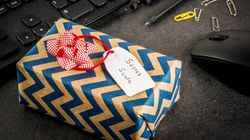 Secret Santa Gifts Under $20 For The Person You Barely