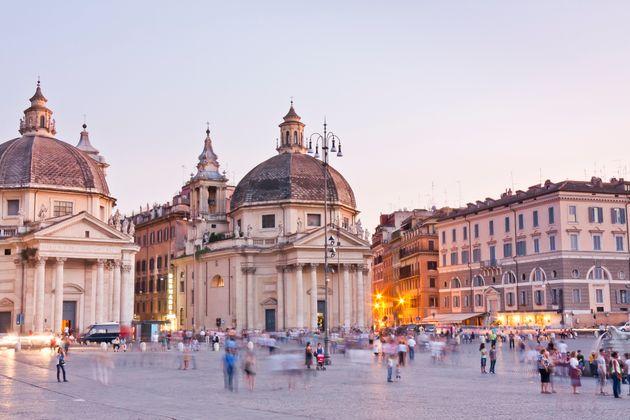 Governo da Itália propõe reajuste em taxa de