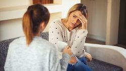 Por qué no siempre ayuda que le digas a una persona con ansiedad que