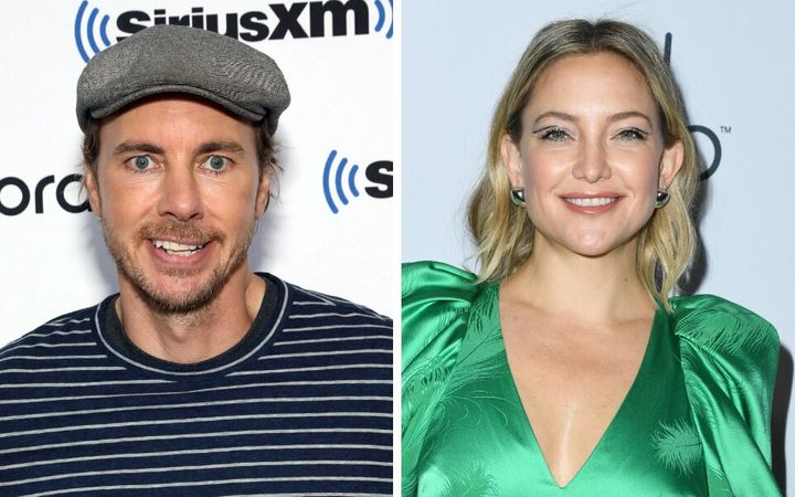 "Dax Shepard and Kate Hudson spoke candidly about their past relationship on the ""Armchair Expert"" podcast."